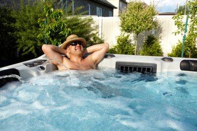hot - tub